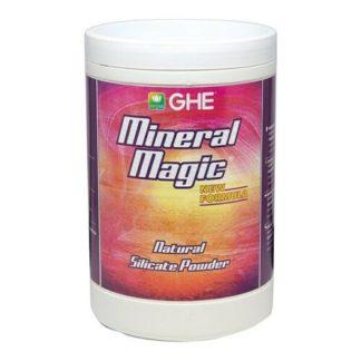 GHE MINERAL MAGIC Additivo organico silicato