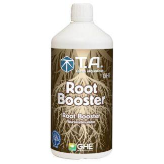 Root Booster GHE Organics - stimolatore attivatore delle radici