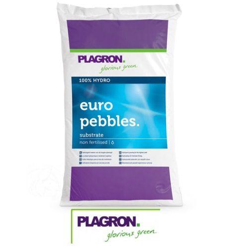 Argilla Espansa PLAGRON EURO PEBBLES 10L - Coltivazione Idroponica