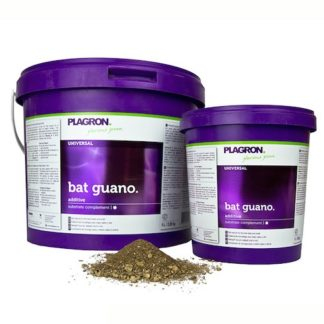 Bat Guano Plagron Guano di pipistrello per un migliore aroma e gusto