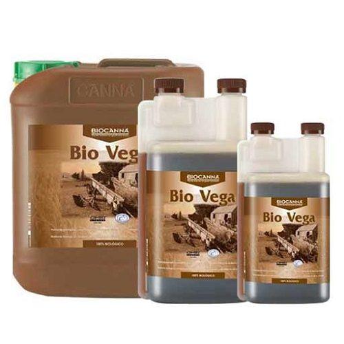 BioCanna Bio Vega - Fertilizzante Organico per la crescita vegetativa