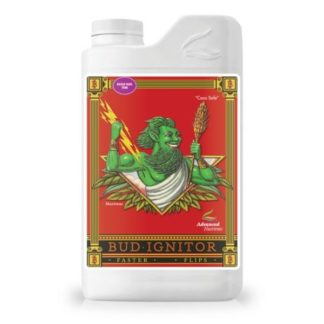 Bud Ignitor Advanced Nutrients Booster Stimolante Fioritura