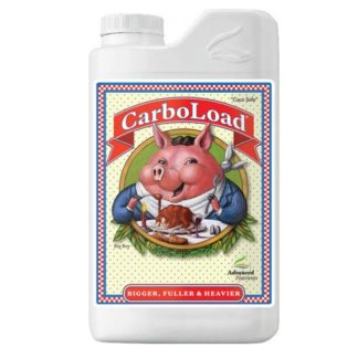 Carboload Liquid Advanced Nutrients una ricarica di carboidrati per esaltare produzione e aromi