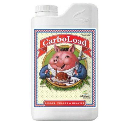 Carboload Liquid Advanced Nutrients una ricarica di carboidrati per esaltare produzione e aromi