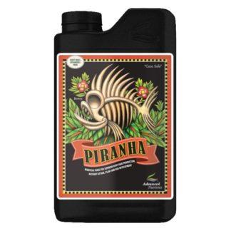 Piranha Liquid Advanced Nutrients - aumenta la massa radicale proteggendola da malattie e patogeni