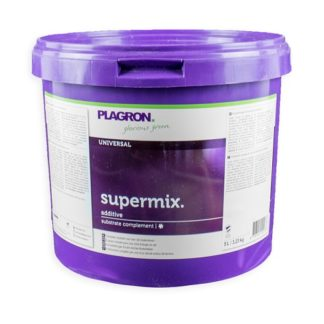 Plagron SuperMix Ammendante Completo Biologico