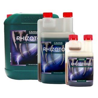 Canna Rhizotonic - Booster per Radici e Stimolatore di Crescita