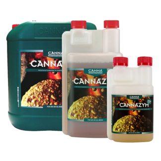 Canna Cannazym - La soluzione ideale per la crescita e la fioritura