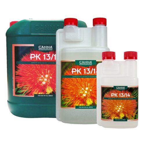 PK 13/14 Canna Fosforo e Potassio - Fertilizzante Stimolatore di Fioritura