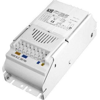Alimentatore Magnetico ETI per Bulbi-Lampade HPS-MH-AGRO