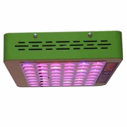 LAMPADA LED MARS HYDRO coltivazione indoor 48X5W 98W-consumo