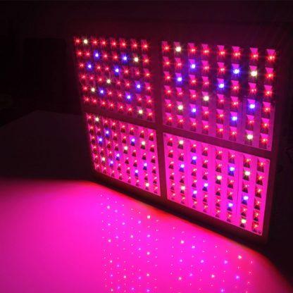 Lampade LED Coltivazione Indoor Mars Hydro 192 Led 5w