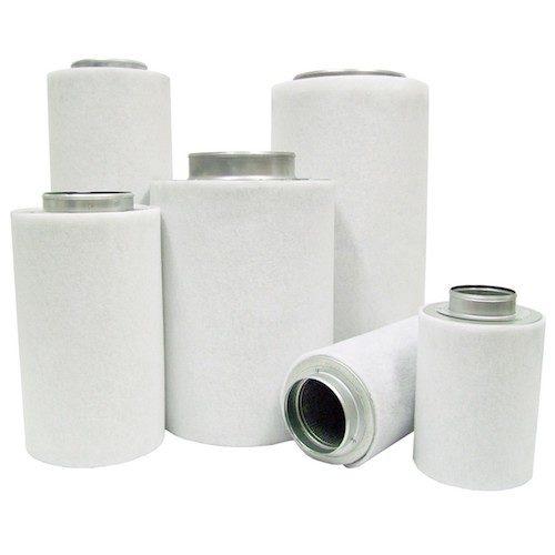 Filtri Anti Odore ai carboni attivi per Grow Box-Grow Rooms