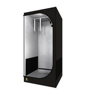 Dark Dryer Secret Jardin 90x90x180 Cabina Armadio Dark Room per Essiccazione