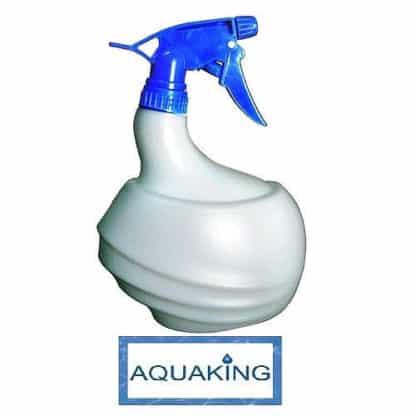 Nebulizzatore Spruzzino Vaporizzatore Spray Aquaking da 900 ml con Getto Regolabile per Giardinaggio