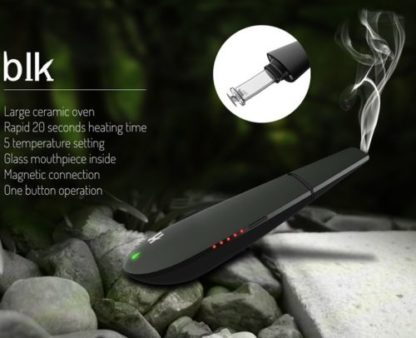Vaporizzatore Portatile Black Mamba Vaporizer-