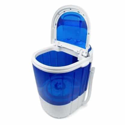 Lavatrice Resinator per Estrazione Resina a Freddo 200W - 20 Lt Ice Washer Hash Machine + Kit Borse
