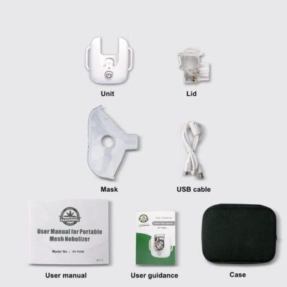 NEBULIZZATORE-ULTRASUONI-AIR-accessori-set