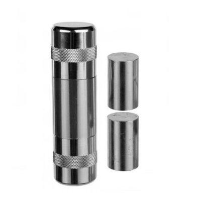 Pressa per Polline piccola in alluminio 67 x 20 mm