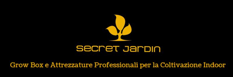 Grow Tent Secret Jardin Grow Box - Mylar Hydro Shoot Dark Room Dark Street - Coltivazione Indoor