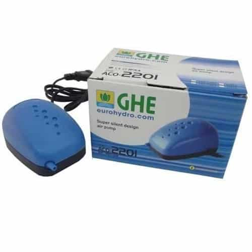 Pompa Ossigenatrice ACO-2201 GHE