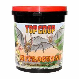 Nitroguano Top Crop Guano di Pipistrello Naturale 100% Organico