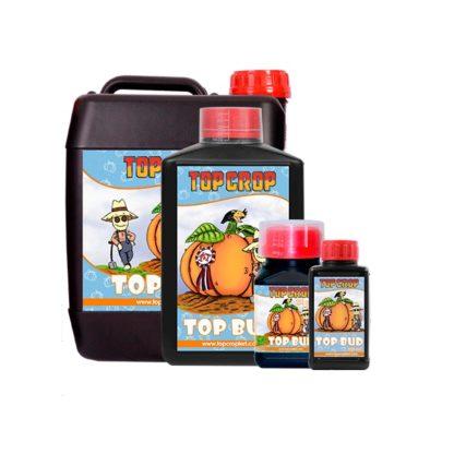 Top Bud Top Crop Fertilizzante Booster per Fioritura