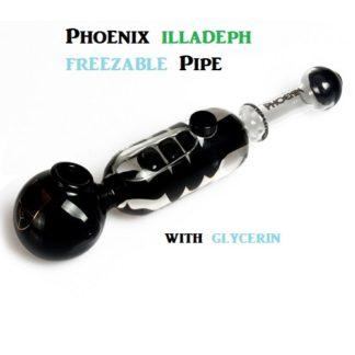 Pipa Ice Phoenix Freezable Spoon
