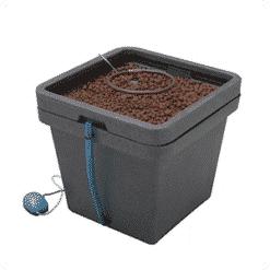 Idroponica e Irrigazione